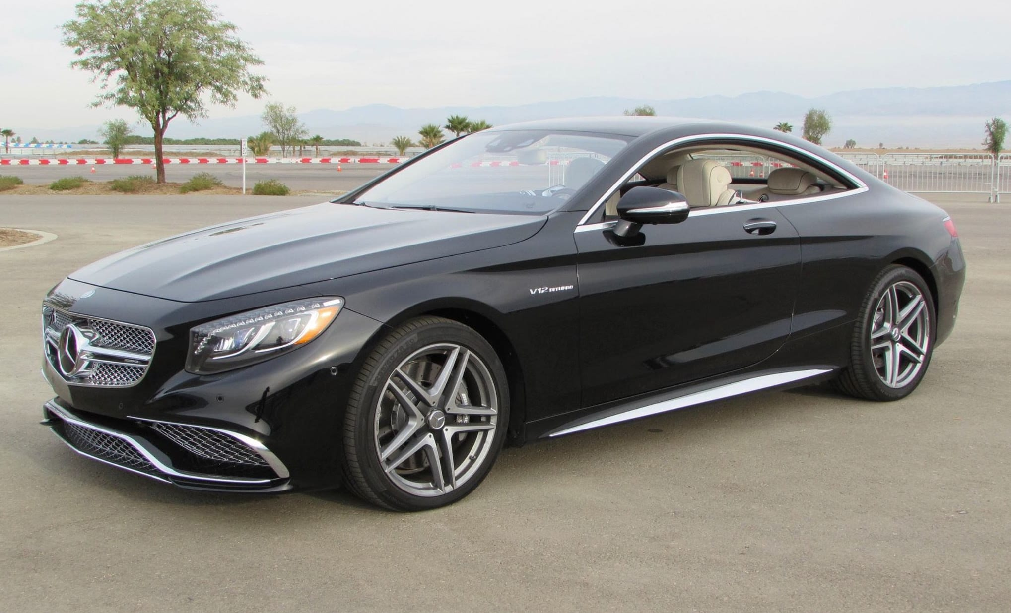 Mercedes S65 AMG, Most Expensive Maintenance