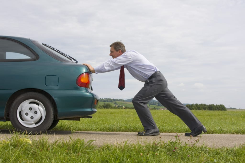 When You Should Repair and When You Should Replace Your Aging Car