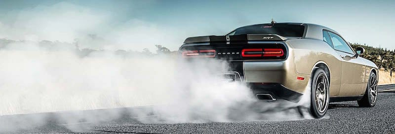 Dodge: Leader of the Modern Day Muscle Car