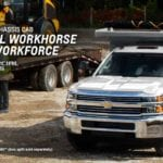 Get a Chevrolet Silverado Truck from McCluskey Chevrolet Today