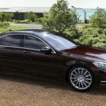 Purchasing a Pre-owned Mercedes Benz S-Class is good