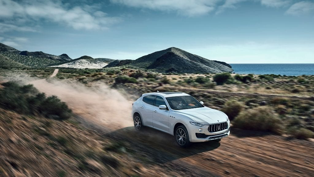 A Few Reasons the Maserati Levante has Captured the Hearts of Many