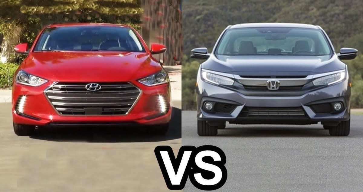 Why You Should Drive a Hyundai Elantra