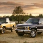 Chevy Used Truck is Better Than Buying New