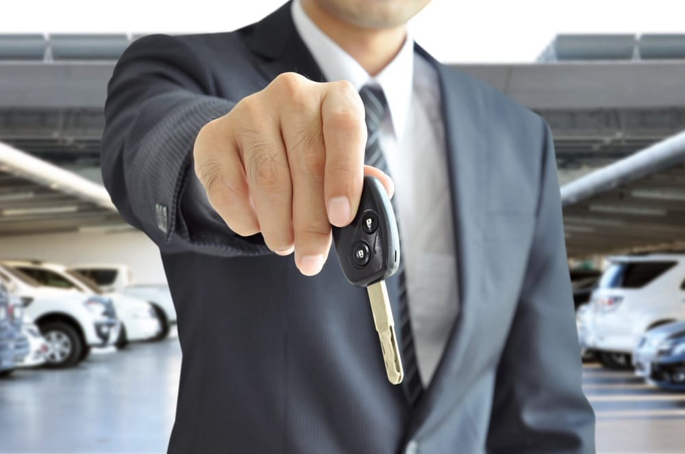 Sell Your Car in Seven Simple Steps