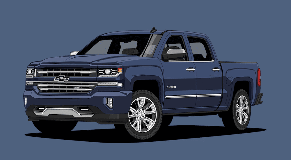 Creative Ways Chevy Compared Their Vehicles to Star Athletes