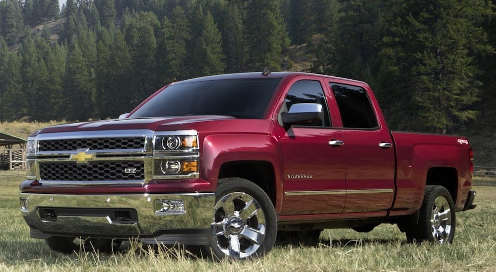 used-trucks-for-sale-silverado
