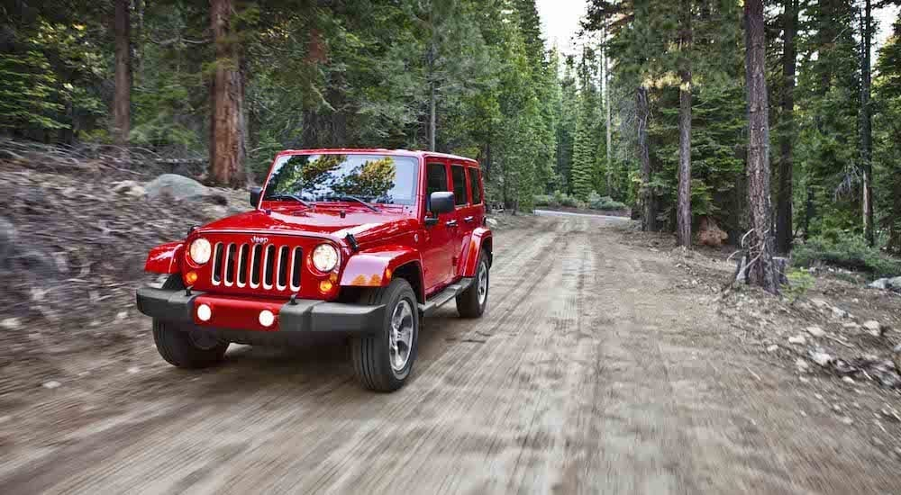 Is A Used Jeep A Smart Choice?