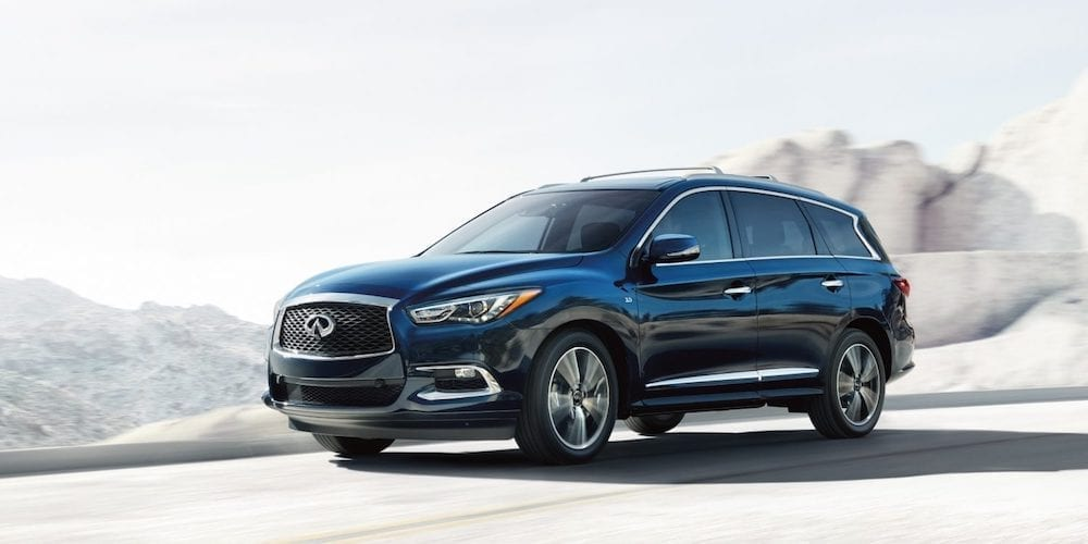 2018 Buick Enclave vs. 2018 Infiniti QX60: The Decision is Yours thumb