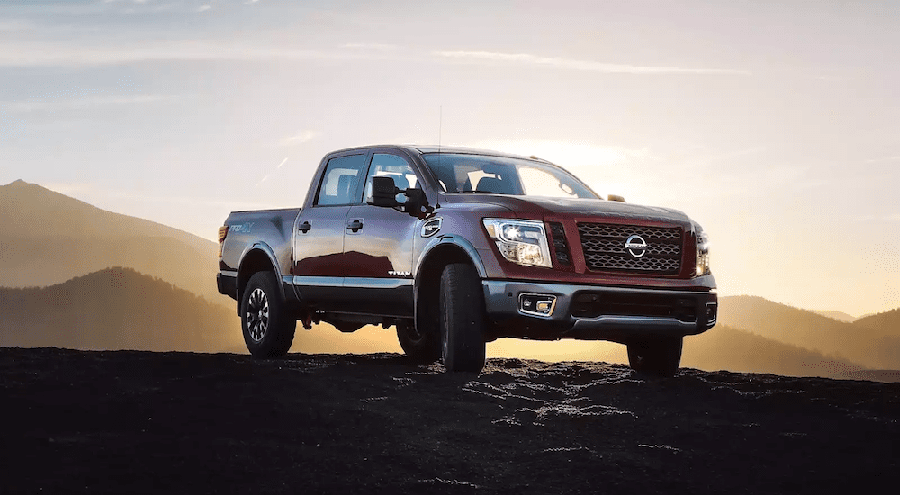 5 Ways, the Nissan Titan, is Worth (a STRONG) Consideration thumb