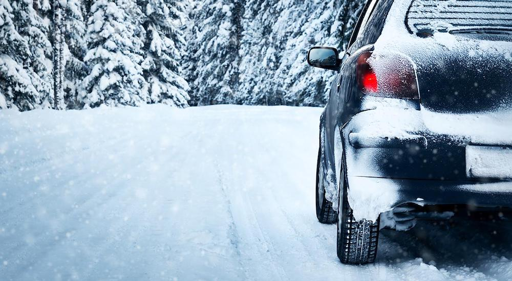 Get Your Used Car Ready for Winter