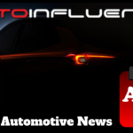 AutoInfluence Weekly Automotive News for April 1-7 including Buick's teaser image of the 2020 Buick Encore to be unveiled this month at Auto Shanghai.