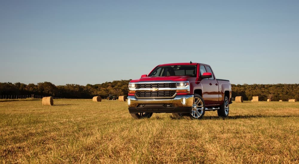 The Chevy Silverado Will Not Die thumb
