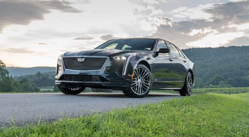 Benefits of Buying a Pre-Owned Cadillac