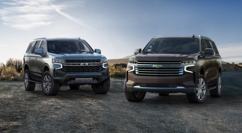 Shopping For a New Chevy: How to Forego Analysis Paralysis