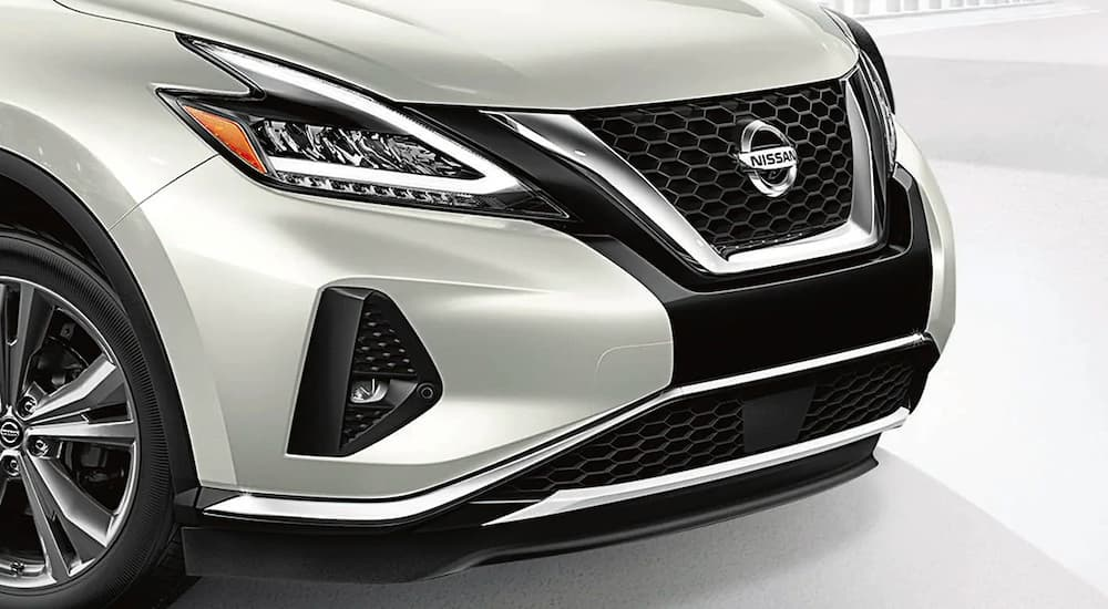 Should You Get A New 2021 Nissan Murano?