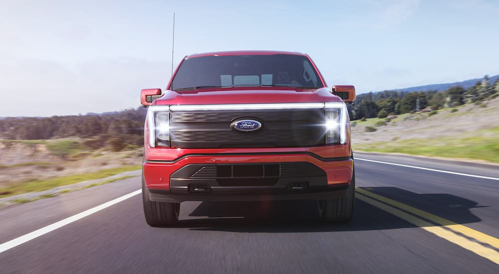 7 Reasons to Be Excited about the F-150 Lightning
